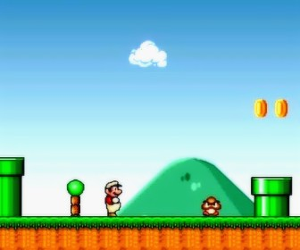 Jeu Mario Bros gratuit en telechargement legal.